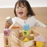 要出典 1歳のおもちゃ エド・インター 音いっぱいつみき