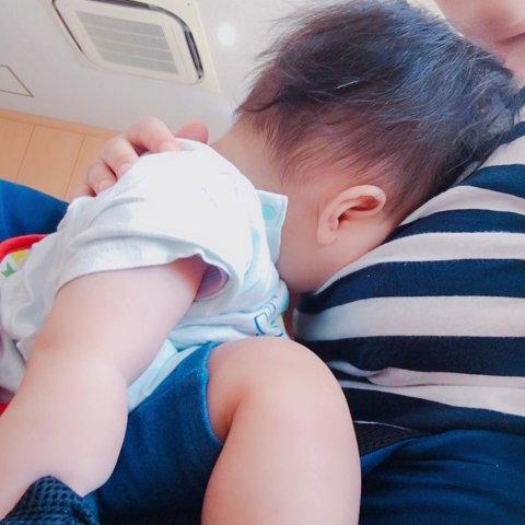 baby体験 7m_rinyusyoku xx.chi.e.xxさん