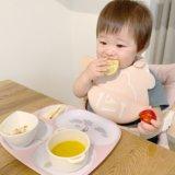 baby体験_10m_rinyusyoku his_famgramさん