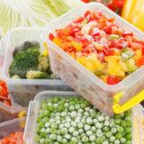 冷凍 食材 野菜