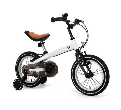 要出典 3歳 自転車 マイパラス BMW 14インチ幼児車