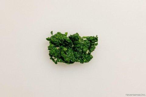アイラップ 離乳食 中期 たらと小松菜のねばねばあえ小松菜
