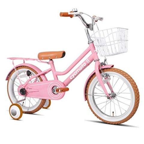 要出典 2歳の自転車 cycmoto 子供用自転車 12インチ