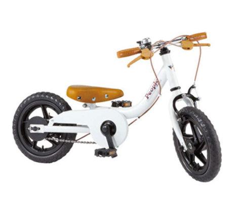 要出典 2歳 自転車 ケッターサイクル 12インチ