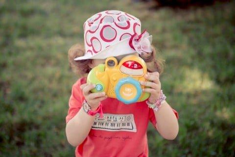 カメラ おもちゃ 子供