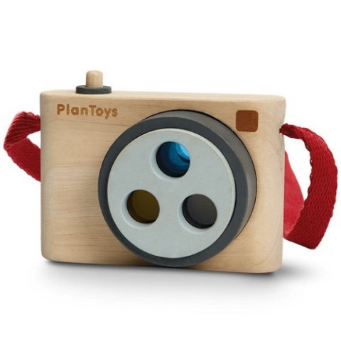 要出典 カメラ おもちゃ プラントイ スナップカメラ 5450