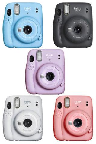 要出典 カメラ おもちゃ 富士フイルム インスタントカメラ チェキ instax mini11