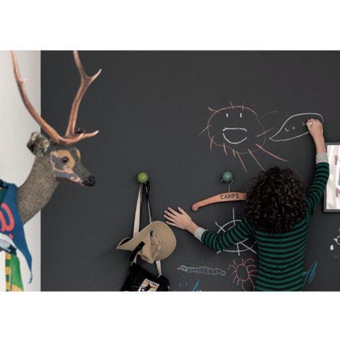 要出典 子供部屋壁紙 サンゲツ 生のり付き壁紙 Black board
