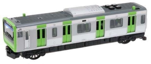 要出典 電車 おもちゃ トイコー サウンドトレイン E235系山手線