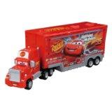 要出典 カーズ おもちゃ タカラトミー カーズ トミカ 整備トレーラーであそぼう!マック(カーズ1タイプ)